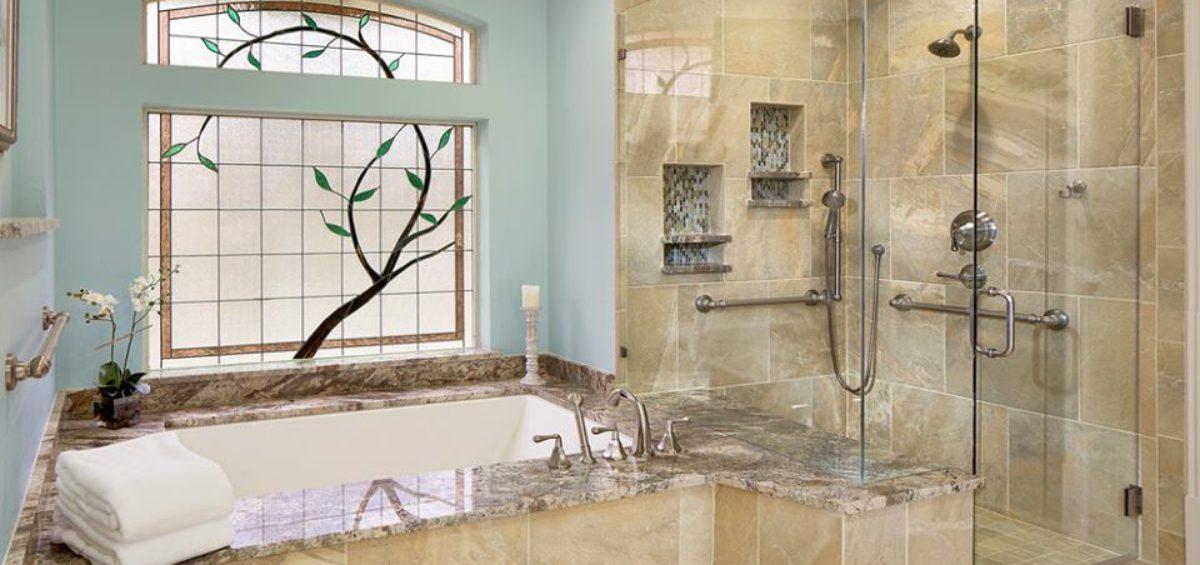 Tile | Universal Design | Madison WI | Molony Tile