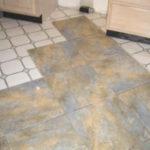 Consider Installing Floor Tiles Over An Existing Floor Among Flooring Options