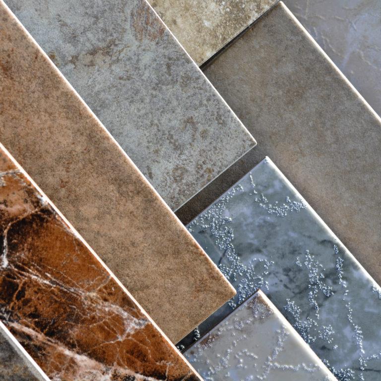 Ceramic tile importer