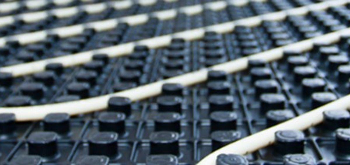 Underfloor Heating | Nuheat | Madison WI | Molony Tile