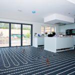 Nu Heat underfoor heating | Madison WI | Molony Tile
