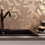Hexagonal Tile   Tiling Options   Madison WI   Molony Tile