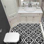 Decorative Tile |Tile Design | Madison WI | Molony Tile