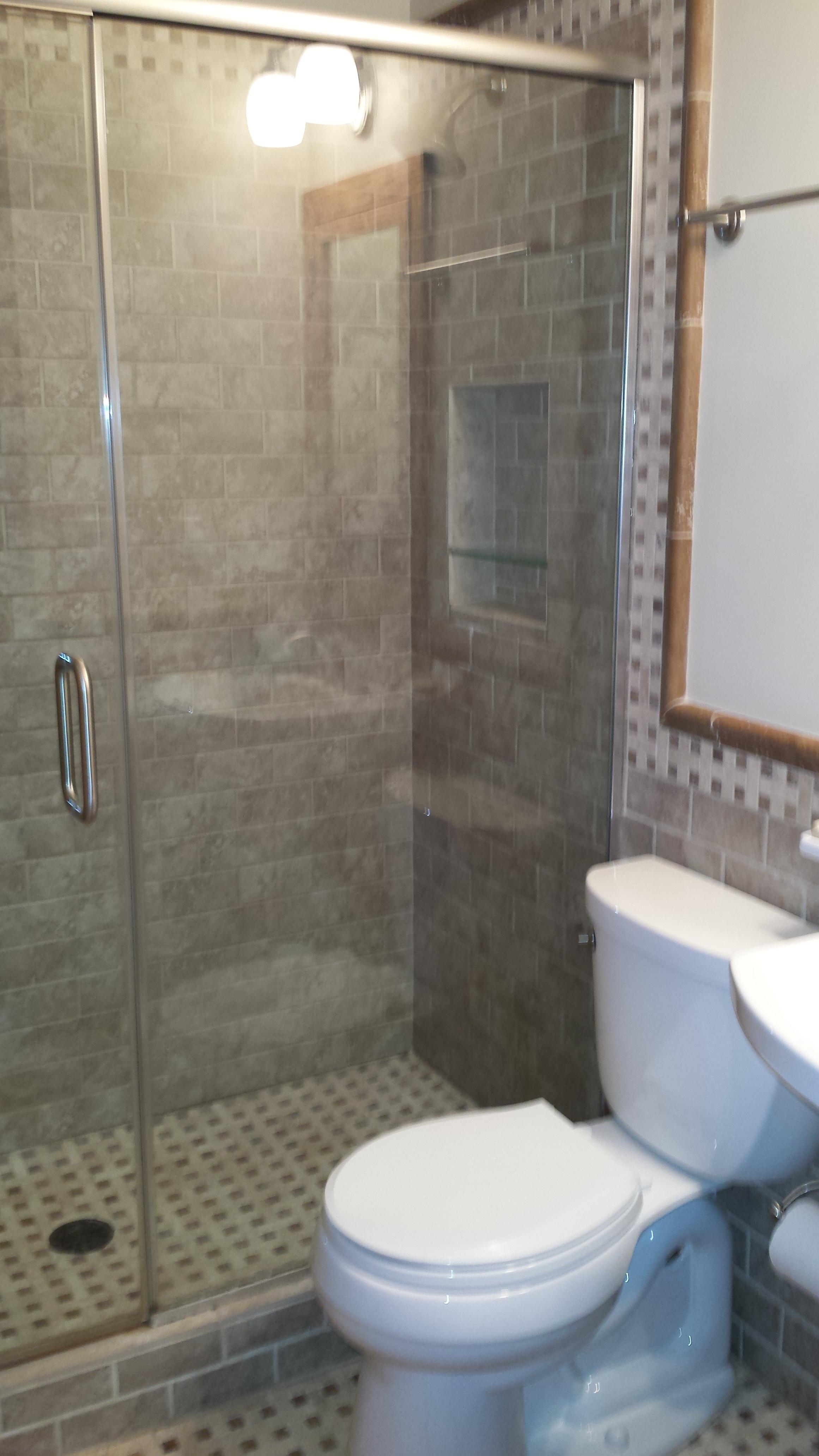 Bathroom Tile Ideas For Madison WI | Molony Tile
