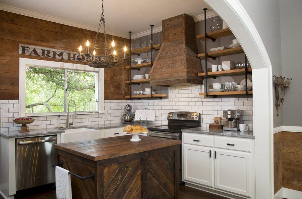 Farmhouse Tile | Madison WI | Molony Tile